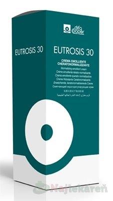 EUTROSIS 30 krém na ošetrenie suchej pokožky 100 ml