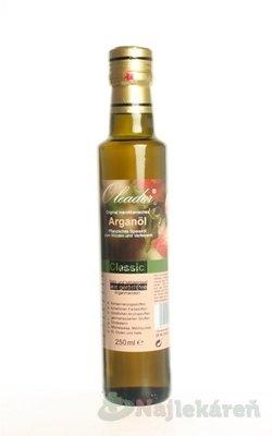 BIOPURUS ARGANOVÝ OLEJ CLASSIC za studena lisovaný olej 250 ml