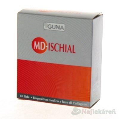 GUNA MD ISCHIAL kolagénový roztok 10x2 ml