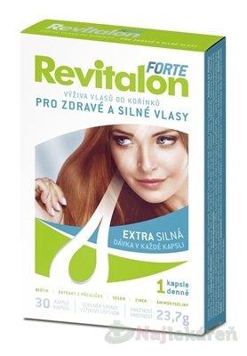 VITAR Revitalon FORTE 30 cps