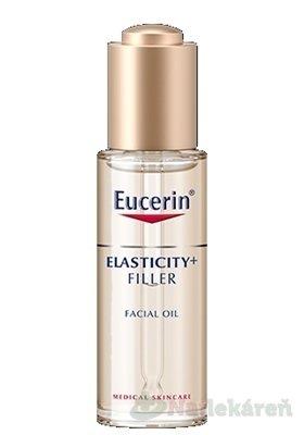 Eucerin Pleť ové olejové sérum proti vráskam Elasticity+Filler 30 ml