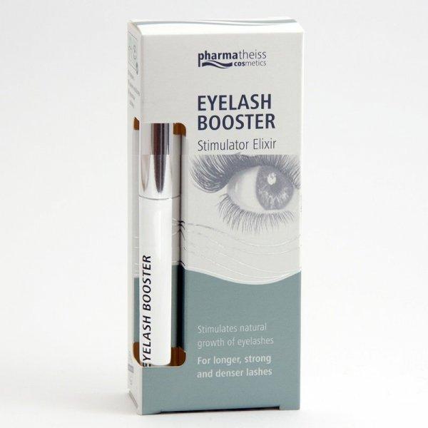 a6b0dd8ded3 EYELASH BOOSTER stimulátor rastu rias 2,7 ml Elixír na stimuláciu ...