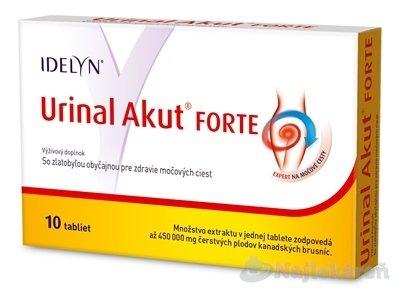 Walmark Idelyn Urinal Akut 10 tbl.