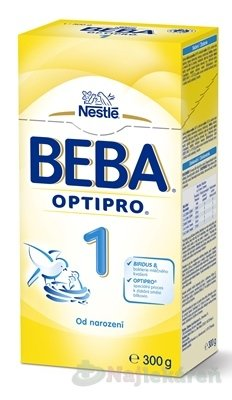 Nestlé BEBA OPTIPRO 1