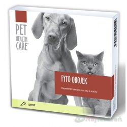 PET HEALTH CARE FYTO OBOJOK, 1KS
