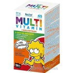 Revital MULTIVITAMÍN + KOLOSTRUM The Simpsons