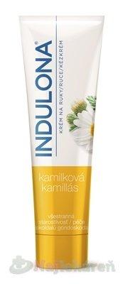 Indulona Kamilková krém na ruky 100 ml