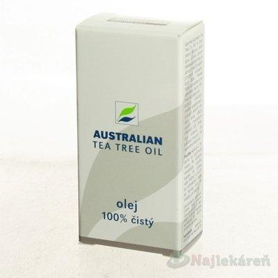 ALTERMED Australian Tea Tree Oil 100% 10 ml