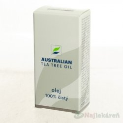 altermed Australian Tea Tree Oil