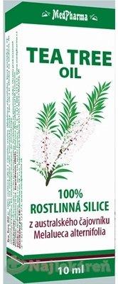 Medpharma Tea Tree Oil 10 ml