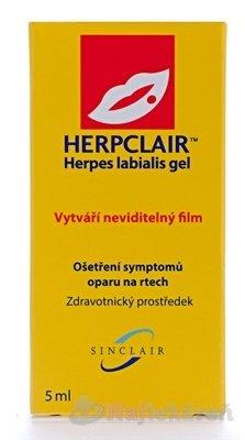 HERPCLAIR gél