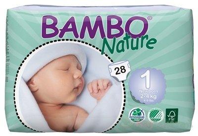 BAMBO NEWBORN 1 (2-4 kg)