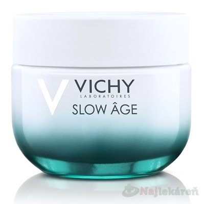 VICHY SLOW AGE Denná starostlivosť SPF 30