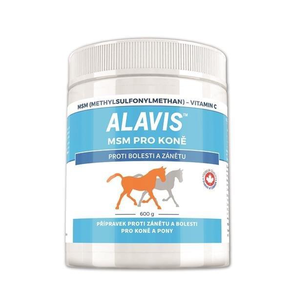 ALAVIS™ MSM pre kone