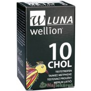 Wellion LUNA CHOL
