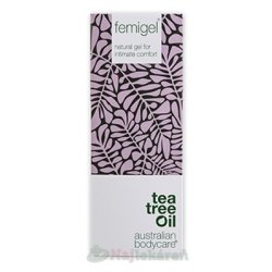 ABC Tea Tree Oil FEMIGEL