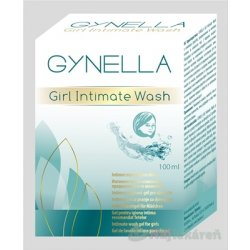 GYNELLA Girl Intimate Wash
