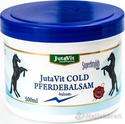 JutaVit Pferdebalsam Cold balzam 500 ml