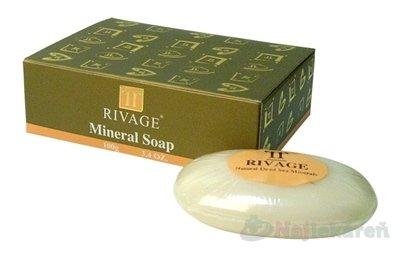 RIVAGE Minerálne mydlo