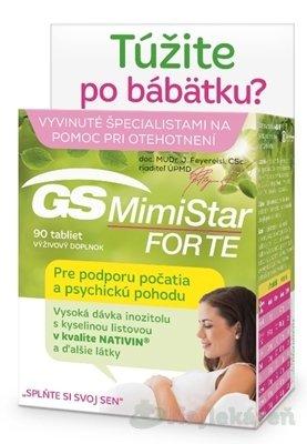 Green Swan MimiStar Forte 90 tbl.