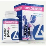 Aktiv plus+ COLOSTRUM & Betaglukány