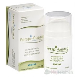 Perspi-Guard SENSITIVE