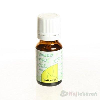 Hanus silica limetová 10 ml