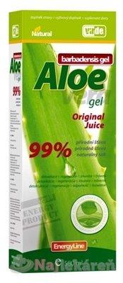 Virde Aloe Vera Barbadensis gel 500 ml