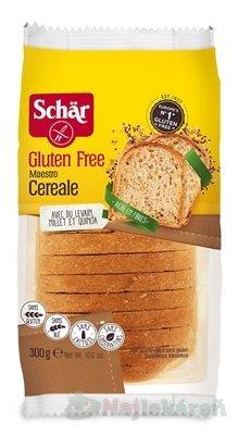 Schär MAESTRO CEREALE chlieb