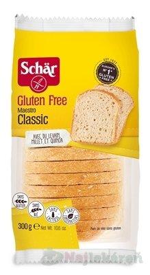 Schär MAESTRO CLASSIC chlieb