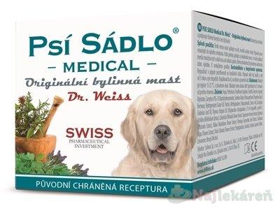 PSIE SADLO Medical Dr.Weiss