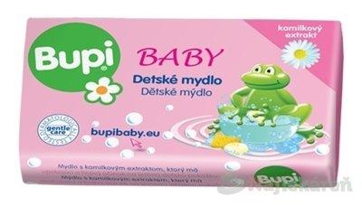 Bupi detské mydlo s harmančekovým extraktem 100 g