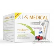 XL S MEDICAL DIRECT
