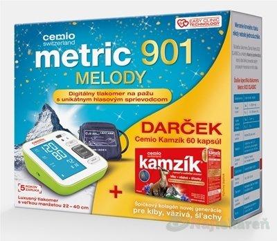 Cemio Metric 901