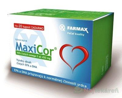 FARMAX MaxiCor