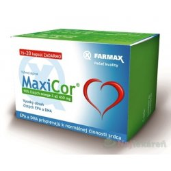 FARMAX MaxiCor