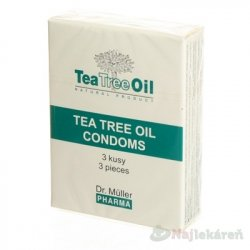 Dr. Müller Tea Tree Oil KONDOM
