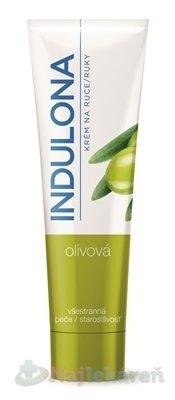 Indulona olivová 85 ml - Indulona Olivový krém na ruky 85 ml