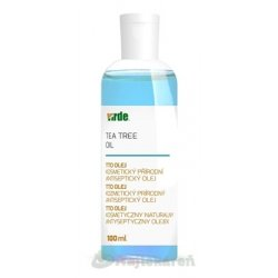 VIRDE TEA TREE OIL