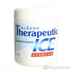 ALÉEDA Therapeutic ICE REGULAR