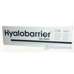 HYALOBARRIER GEL ENDO