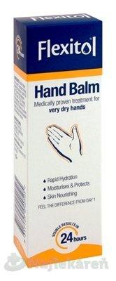 Flexitol krém na ruky extrémne suché 56 g
