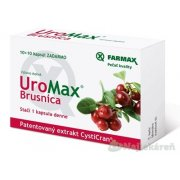 FARMAX UroMax Brusnica