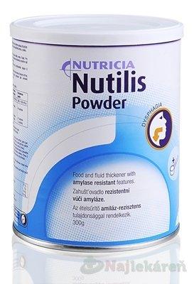 Nutilis Powder por.plv.300 g