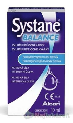 Alcon Systane Balance 10 ml