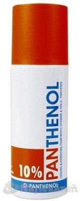 PANTHENOL SPREJ 10 % po opaľovaní - Altermed Panthenol Forte 10% chladivý spray po opaľovaní 150 ml