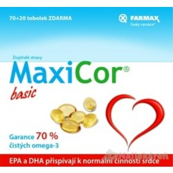 FARMAX MaxiCor basic