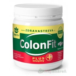 topnatur ColonFit PLUS enzýmy