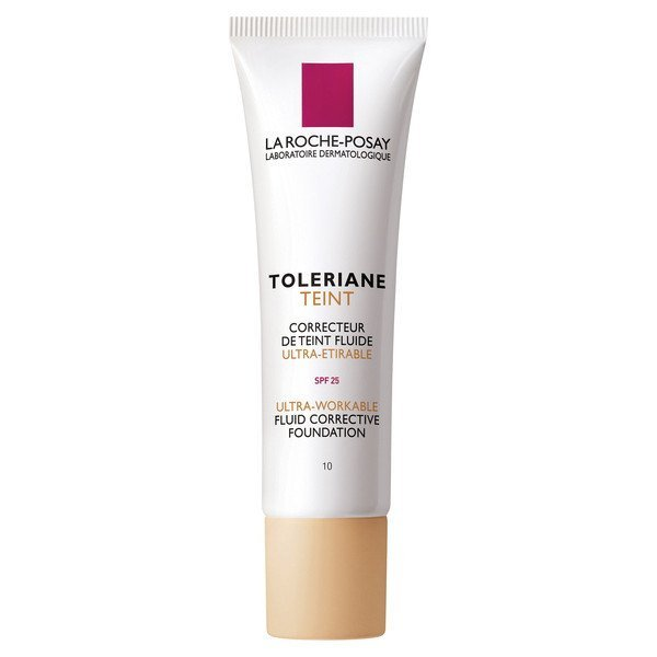 La Roche-Posay Toleriane teint fluid 10 make-up - La Roche Posay Toleriane make-up Fluid 10 30 ml