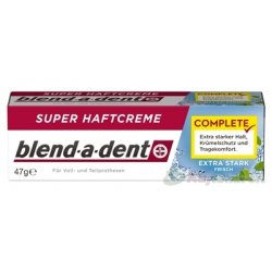 blend-a-dent EXTRA STARK FRISH complete